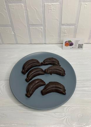 Мармелад. Шоколадный банан.