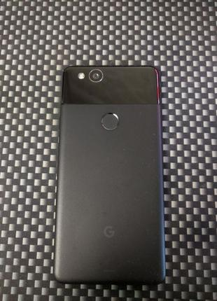 Google pixel 2  4/64 NFC/Android 11/ камеры Top