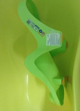 Горка для ванночки+подставка