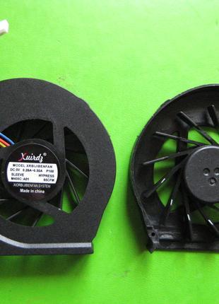 Вентилятор для HP Pavillion G4-2000 G6-2000 G7-2000 HIGH COPY