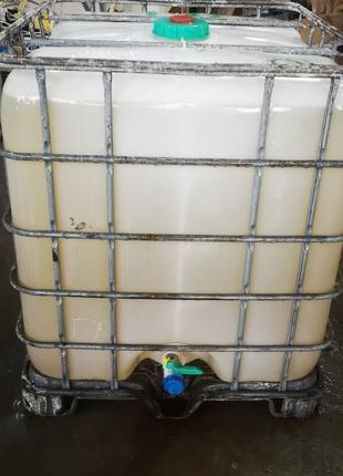 Гіпохлорит натрію технічний (активного хлору 140 гр./дм3)