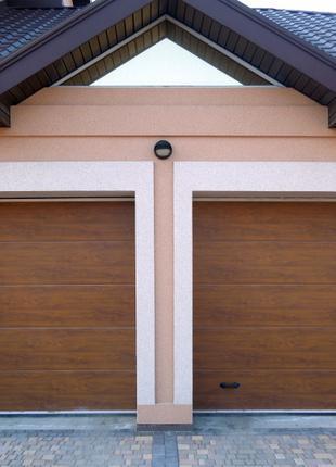 АКЦІЯ: ВОРОТА гаражні, , РОЛЕТИ/ЖАЛЮЗИ металеві/вікна/двері