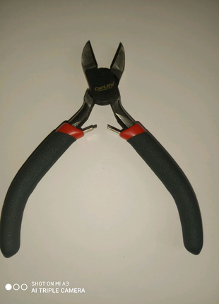 Кусачки-бокорезы