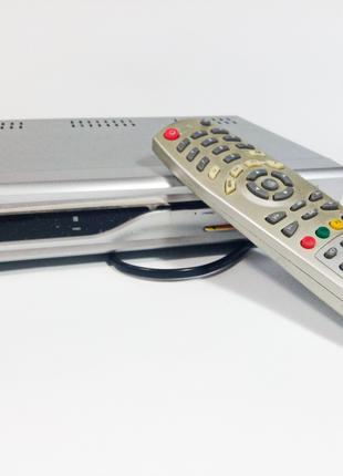 Цифровой кабельный ресивер Topfield TF6100COC