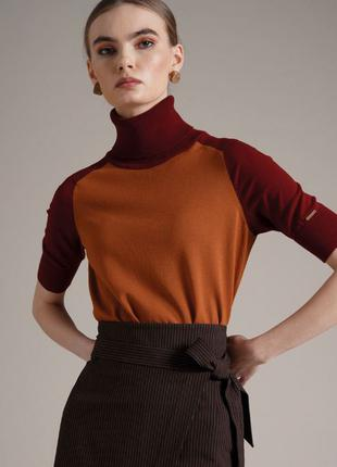 Burvin свитер 7562