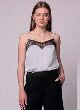Burvin блузка 7813