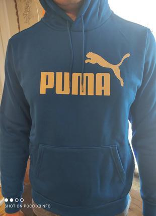 Худи толстовка Puma Essentials+ ОРИГИНАЛ