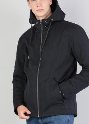 Куртка, демисезонная куртка, парка, синяя куртка, осенняя куртка