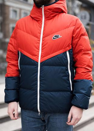 Куртка Мужская Nike M NSW DWN  Оригинал