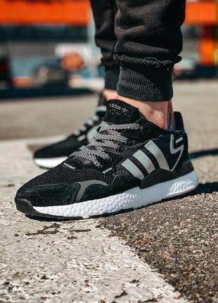 Кроссовки мужские adidas / кросівки чоловічі adidas