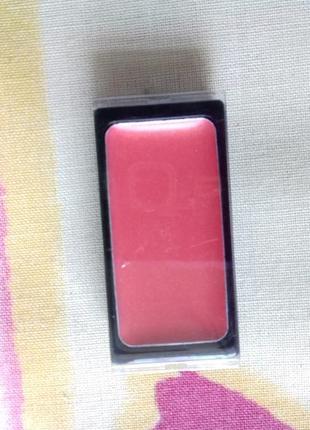 Красивая новая нежная розовая персиковая помада рефил на магни...