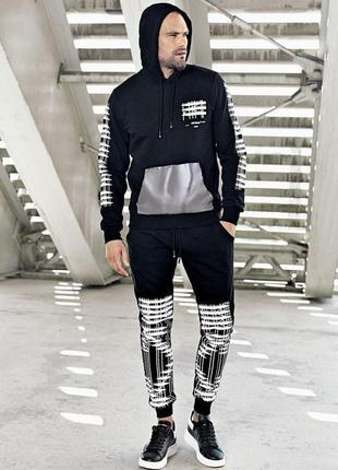 Спортивный костюм мужской / спортивний костюм чоловічий