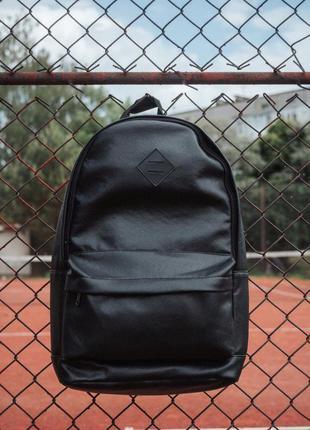 Рюкзак городской pu кожа | рюкзак міський