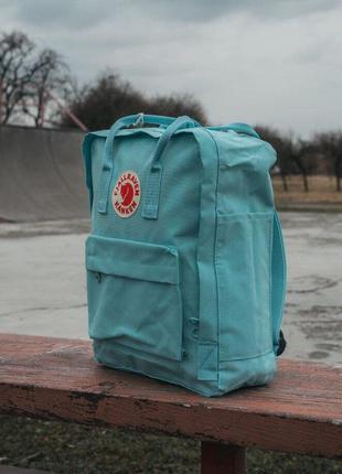Рюкзак городской fjallraven kanken | рюкзак міський fjallraven...