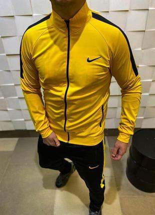 Спортивный костюм мужской nike | спортивний костюм чоловічий