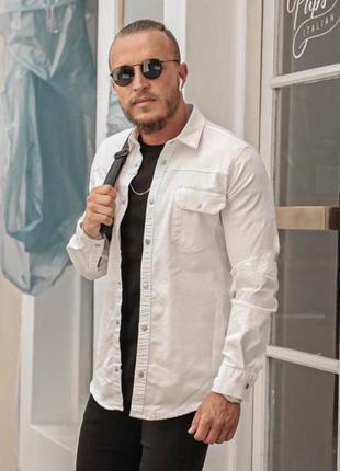 Рубашка мужская / сорочка чоловіча