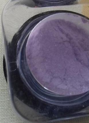 Фиолетовый пигмент рассыпчастые новые фиолетовые тени для век ...