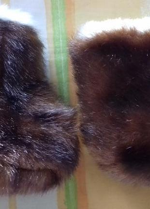 Новая мягкая обувь для малыша сапожки теплые меховые для ребен...