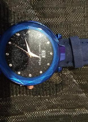 #розвантажуюсь часы новые