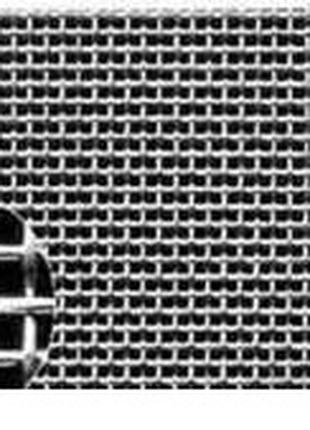 Сетка нержавеющая микронная 0,025х0,025х0,025мм 25х25х25 микрон
