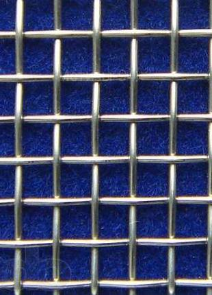 Сетка нержавеющая тканая 0,4х0,4х0,2мм 0.4*0.4*0.25мм пищевая 304