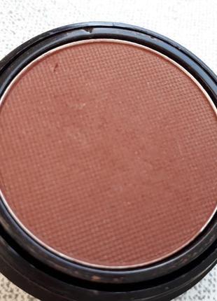 Новые большие каштановые коричневые матовые тени для глаз век ...