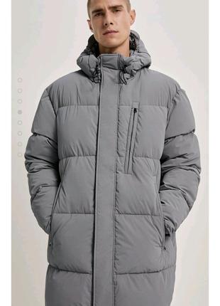 Мужская зимня куртка,S/M