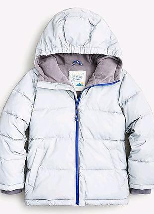 Рефлективна Куртка