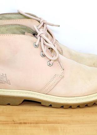 Ботинки cat