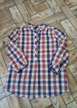 Класна вільна сорочка М