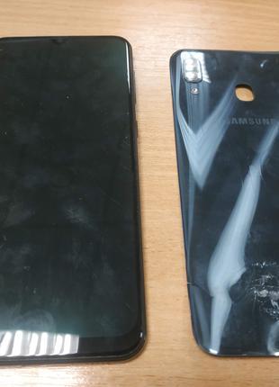 SamsungСмартфон  Galaxy A30 3/32GB (12)