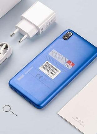 Xiaomi redmi 7a 2/32Gb Global Version