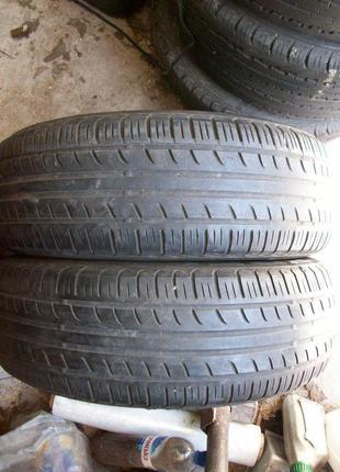 Шини літні бу 185/65 R15 Toyo Proxes CF1