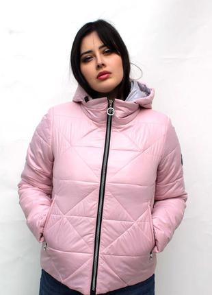 Весенняя куртка, демисезонная куртка женская