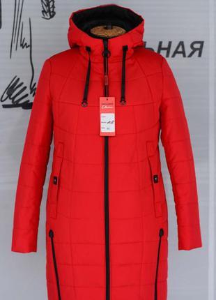 Демисезонная куртка пальто, весенняя куртка