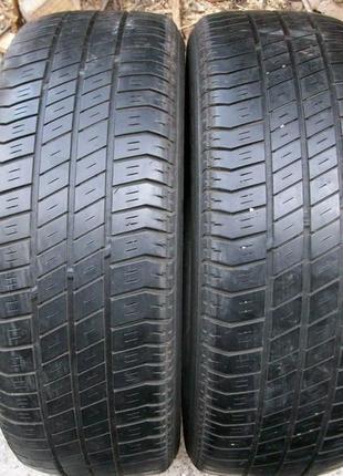 шини літні бу 195/60 R15 Michelin Energy