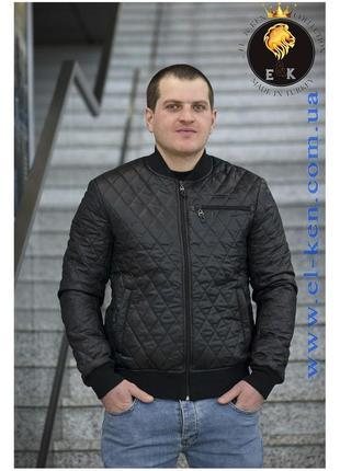 Демисезонная куртка EL&KEN - 136