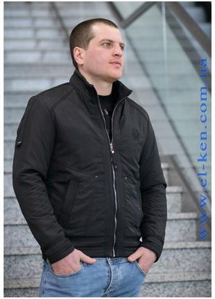 """Демисезонная куртка """"Классика"""" - 380"""