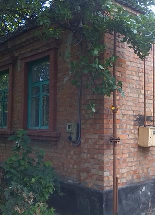 Дом в Кривом Роге в  Покровском районе.