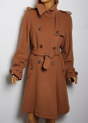 Пальто max mara,оригинал