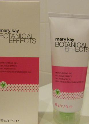 Увлажняющий гель botanical effects mary kay, мери кей