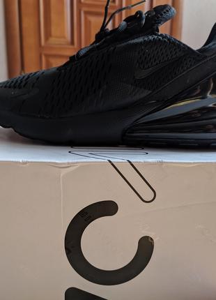Nike Air Max 270 original Black