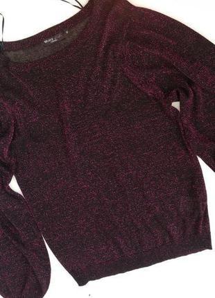Стильный свитер brave soul london