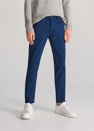 Фирменные брюки от reserved