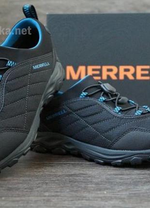 Зимние ботинки merrell ice cap moc 4 (оригинал)
