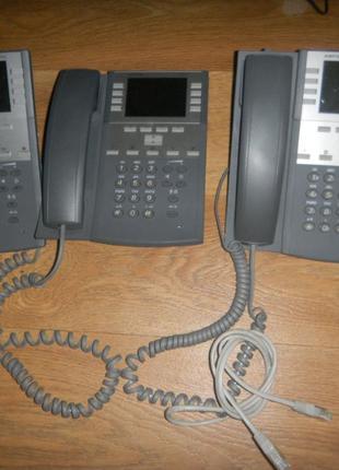 Телефония телефон телефон aastra 7444 ip