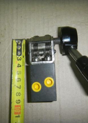 Caml8f клапан пневматический