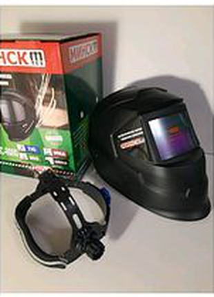 Сварочная маска-хамелеон Минск АМС-5000