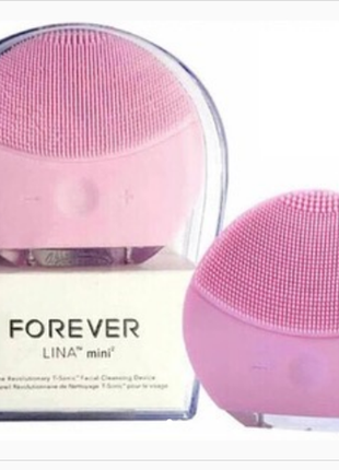 Forever mini face cleaner