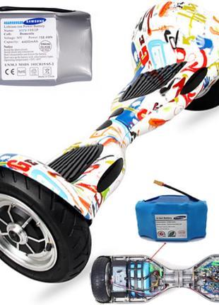 Балансировка батарей гироборда, электкровелосипеда